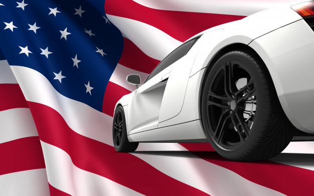 Виготовлення ключів і аварійне відкриття авто з Америки